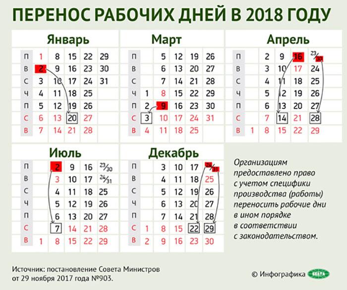 стоит прошивка сколько производственных дней в декабре пожалуйста, где