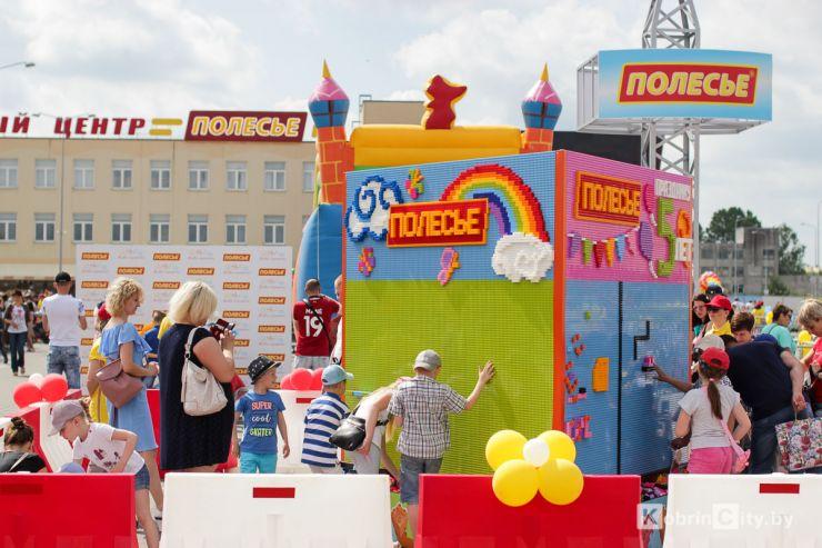 Кобрин, Праздник игры и игрушек «Полесье 2019»